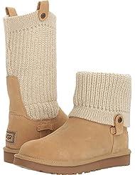 UGG Womens Saela Boot