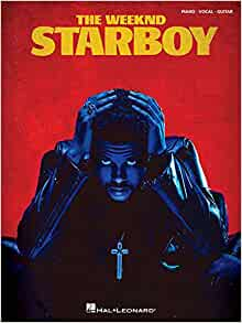The Weeknd - Starboy: The Weeknd: 0888680669065: Amazon com