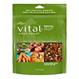 Freshpet Vital Whole Blends Dental Recipe, Mix In Meal Enhancer for Dogs, 7.5 oz.