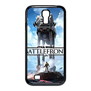 games Star Wars Battlefront Game Poster Samsung Galaxy S4 9500 Cell Phone Case Black xin2jy-4415310