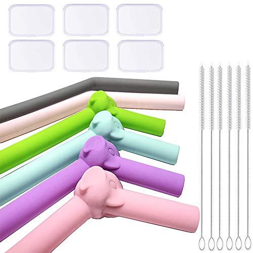 WENDOM Reusable Elephant Silicone Flexible product image