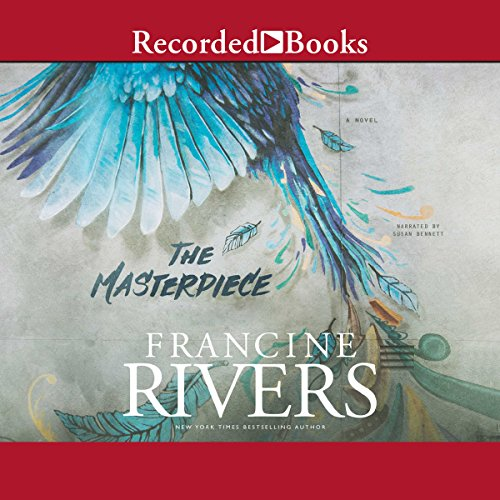 The Masterpiece Audiobook by Francine Rivers [Free Download by Trial] thumbnail