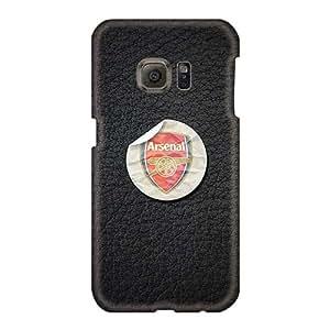 Samsung Galaxy S6 GZh1151Nsmc Customized Lifelike Arsenal Skin Best Hard Phone Case -top10cases