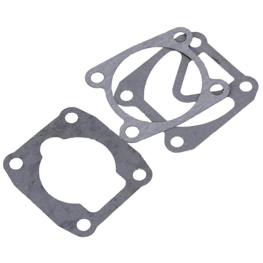3 in 1 Air Compressor Plate Sealing Gasket Base Pad Set for Alabama Air Compressor