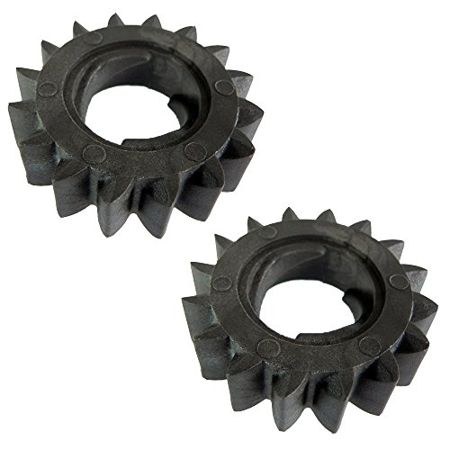 (2 Briggs & Stratton Starter Gears)