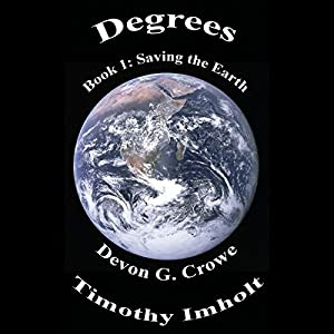 Saving the Earth Audiobook