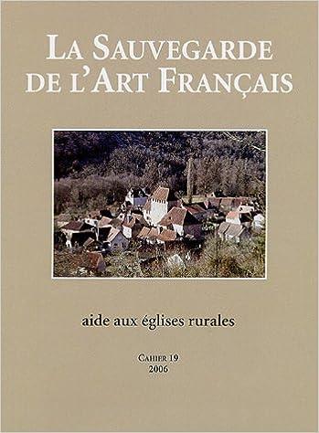 Sauvegarde l'Art Français