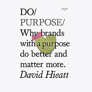 Do Purpose Audiobook