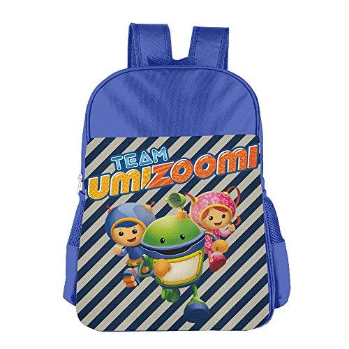 MEIDINGT Team Umizoomi Backpack / Kids' School Backpack