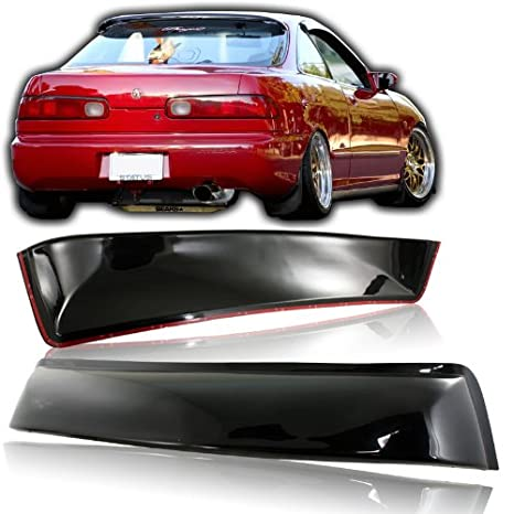Amazoncom Acura Integra DR Coupe Rear Window Roof Visor - Acura integra spoiler