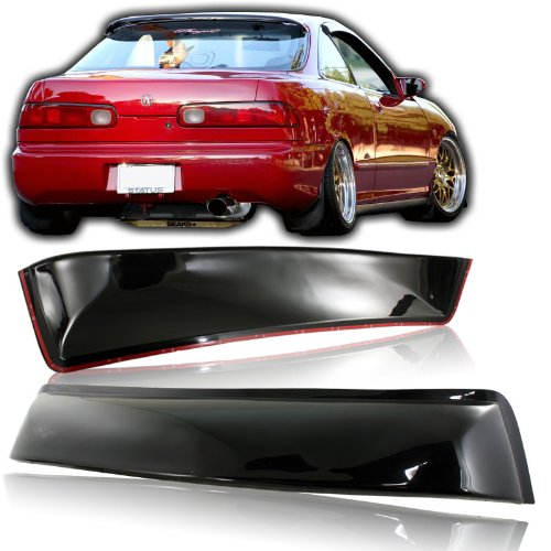 (94-01 Acura Integra 2DR Coupe Rear Window Roof Visor Spoiler)