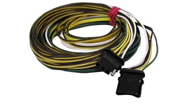 Amazon.com: Anderson Marine V5425Y Wire Harness Kit 4-Way Split Ha:  AutomotiveAmazon.com