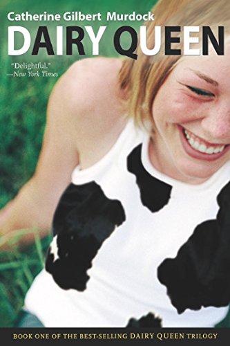 Amazoncom Dairy Queen Ebook Catherine Gilbert Murdock Kindle Store