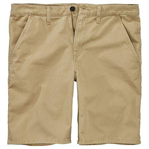 Timberland Mens Shorts - Timberland Men's Webster Lake Twill (9