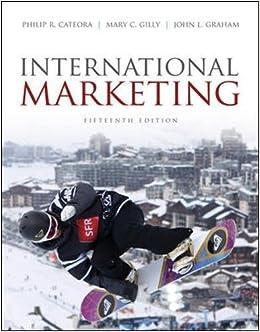 international marketing 16th edition test bank