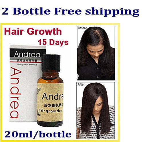Andrea Hair Growth Essence Hair Loss Treatment