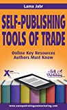 Self-Publishing Tools of Trade: Online Key Resources Authors Must Know - Second Edition There has been a surge in the self-publishing of books in the past few years.  The advent of Kindle, Kobo and Barnes and Noble, to name by three of the digital ma...