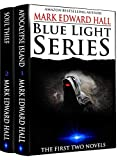 Blue Light Series Books 1 & 2