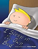 I Sleep in My Own Bed, Glenn Wright, 1453543414