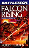 Falcon Rising, Robert Thurston, 0451457390