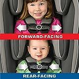 Chicco-NextFit-Convertible-Car-Seat-Matrix