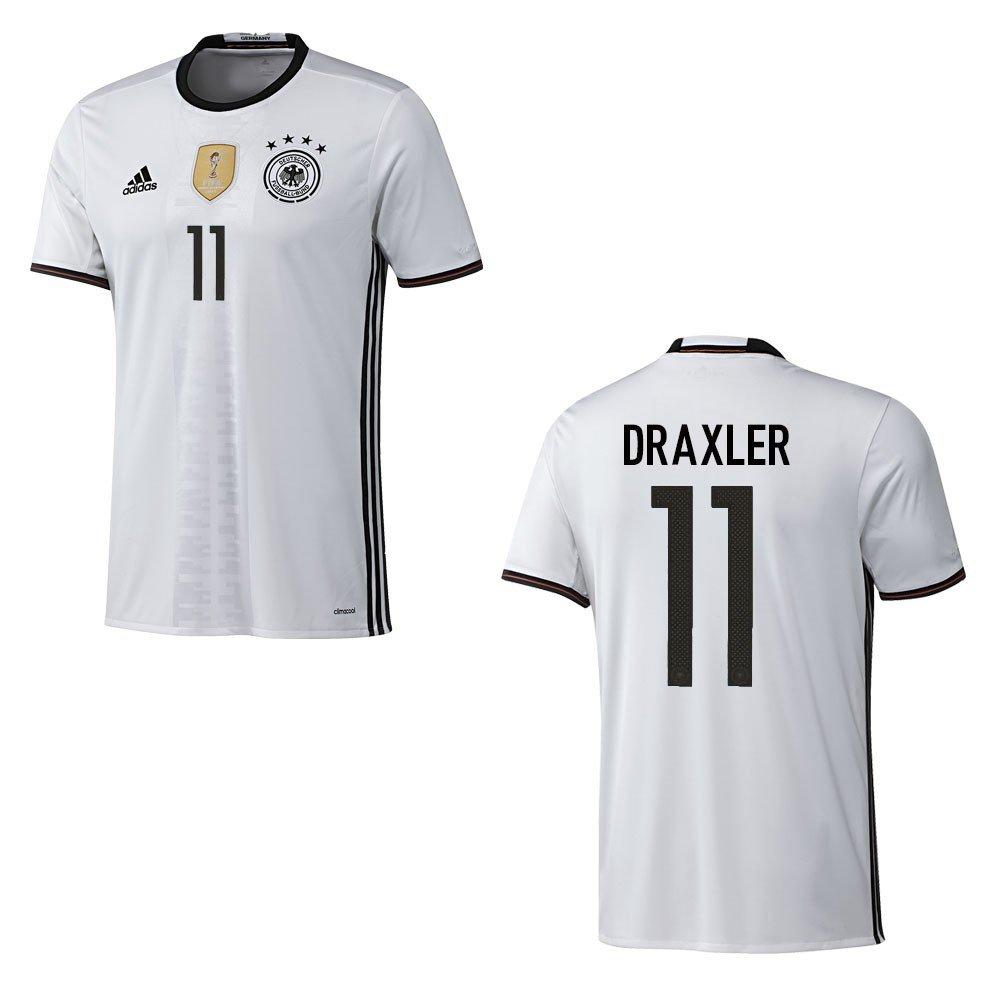 Trikot Adidas DFB 2016-2018 Home - Draxler 11