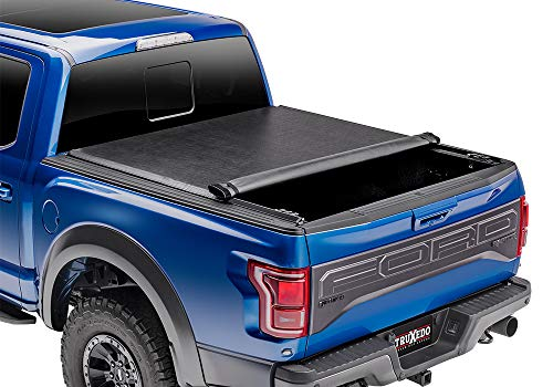TruXedo-Deuce-Soft-Roll-up-Truck-Bed-Tonneau-Cover-769601-fits-08-16-Ford-F-250F-350F-450-Super-Duty-8-Bed