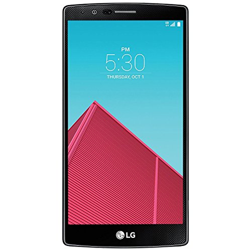 LG G4 H810 32GB Unlocked GSM 4G LTE Smartphone w/ 16MP Camera - Black - With Lg Hotspot Phone