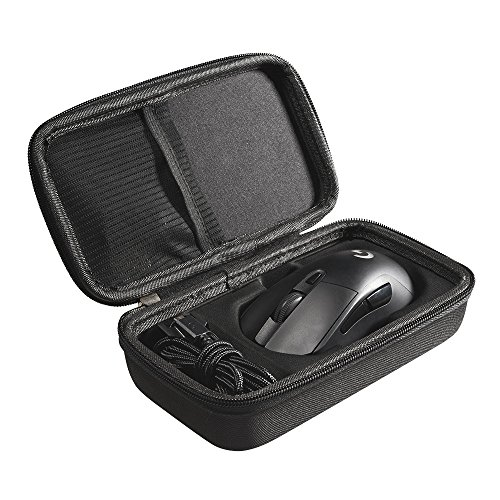 81f56134c7b ... POWERPLAY Wireless Charging Compatibility. new Aproca Hard Travel  Carrying Case for Logitech G703/G603 LIGHTSPEED Gaming Mouse with POWERPLAY
