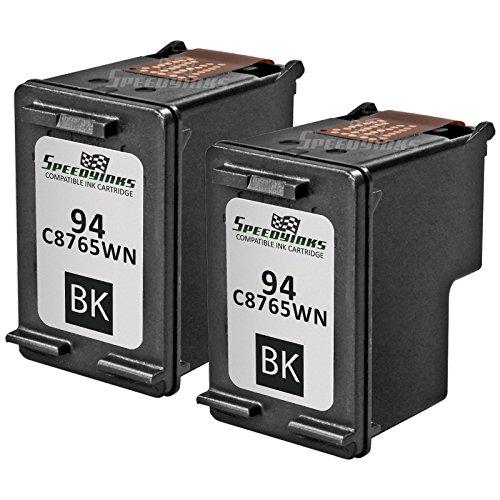 94 Remanufactured Inkjet Cartridge - 9