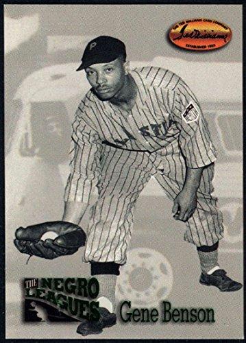 d Williams #99 Gene Benson NM-MT ()