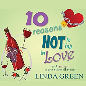 10 Reasons Not to Fall in Love Audiobook