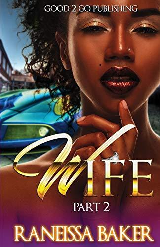 Book Cover: W.I.F.E PT 2