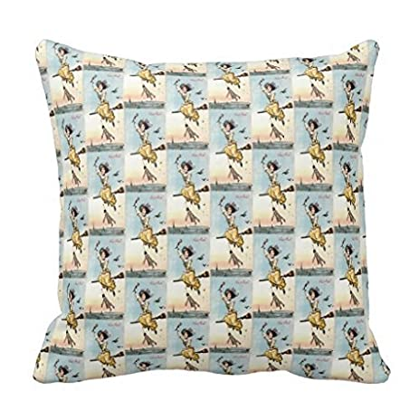 Amazon Easter Decorative Pillow Cover Standard Size Throw
