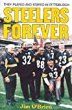 Steelers Forever, Jim O'Brien, 1886348073