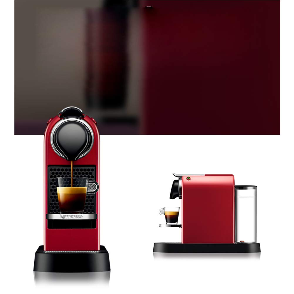 KOKO Home Máquina de café con cápsula automática Cápsula de prueba ...