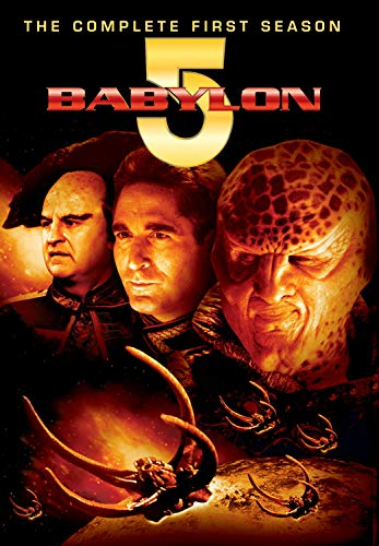 Babylon 5: The Complete First Season