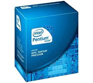 Intel Pentium G860 - Microprocesador