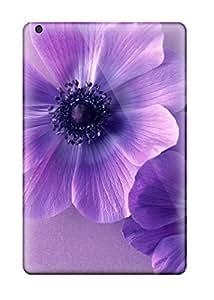 Awesome Case Cover/ipad Mini/mini 2 Defender Case Cover(subtle Florals)