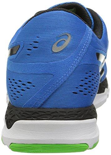 Asics Mens 33 Fa Scarpa Da Corsa Blu / Nero / Verde Lampo