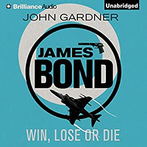 Win, Lose or Die Audiobook