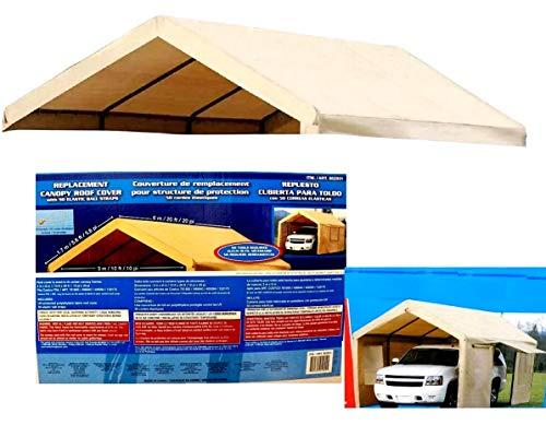 Coverall Carport Instructions - Carports Garages