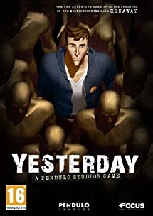 Yesterday [Download]