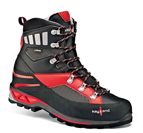 KAYLAND APEX ROCK GTX BLACK LIME '018016010-43,5