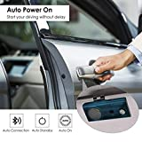 2020 Avantree CK11 Hands Free Bluetooth 5.0 Car