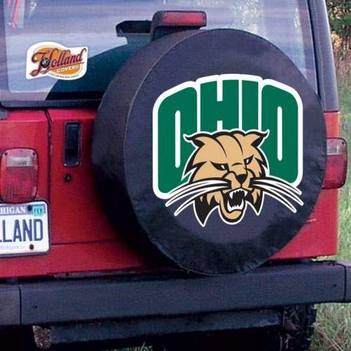 Ohio University Tire Cover ()