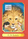 Image of The Lion, the Witch and the Wardrobe: A Harper Classic (Chronicles of Narnia)