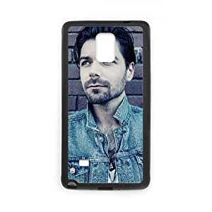 Samsung Galaxy Note 4 Cell Phone Case Covers Black Biffy Clyro