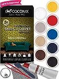 Coconix Fabric and Carpet Repair Kit - Repairer