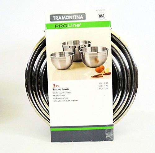 Compare Price To Tramontina Proline 10 Tragerlaw Biz